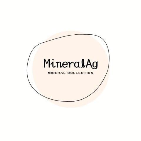 ネットショップ「MineralAg」を開設しました!